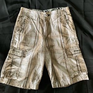 UNIONBAY Boys Cargo Shorts
